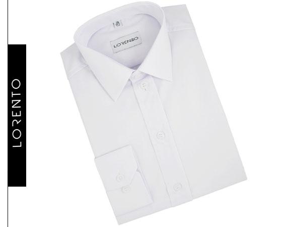 Белая рубашка 01/04