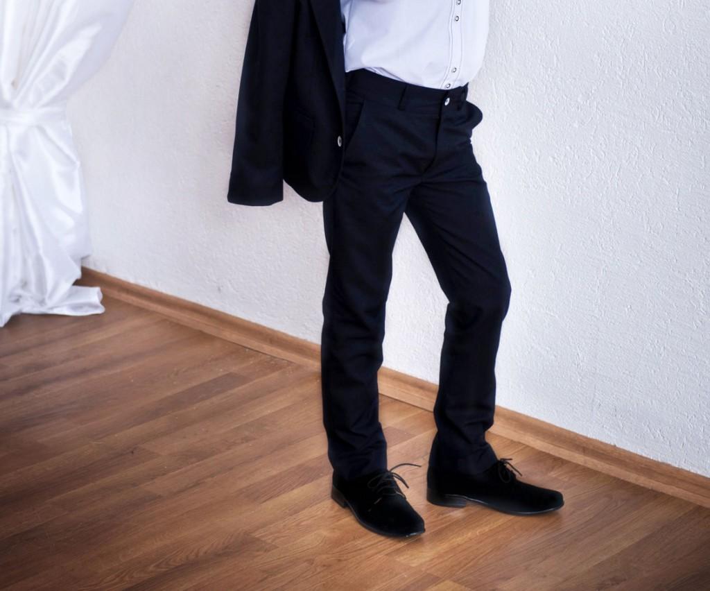 Spodnie 101/03