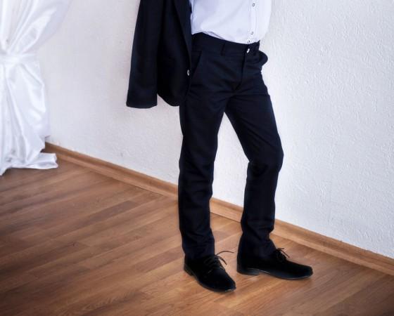 Pants 101/03