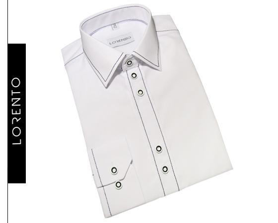 Белая рубашка 02/04