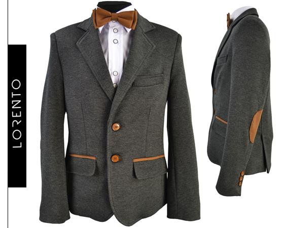 Jacket 801/02
