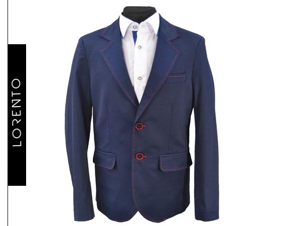 Jacket 501/02