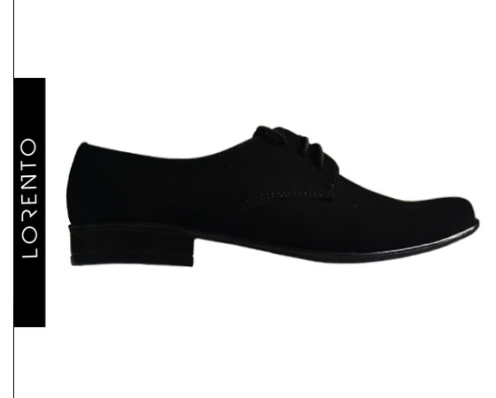 Shoes 99 N black