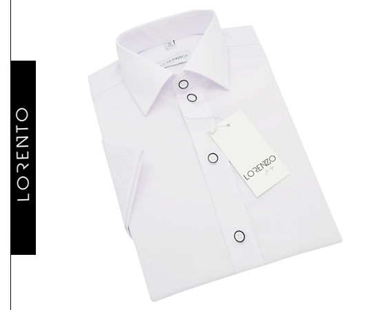 White shirt 03/04 KR