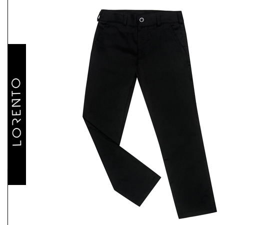 Pants 801/03