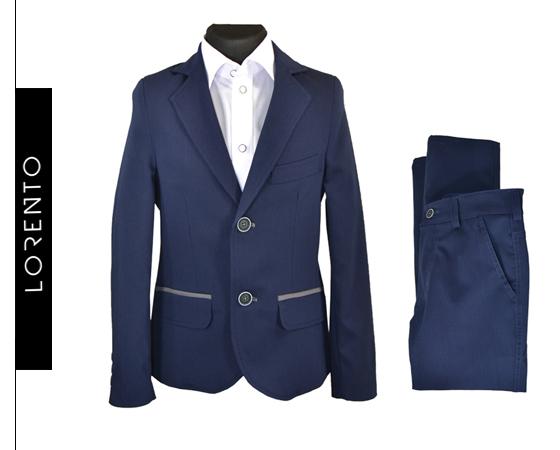 Suit 661/01